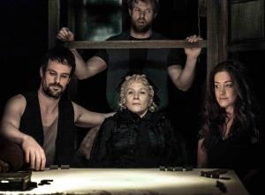 L-R-Ben-Lewis-Tara-Hugo-Matt-Wilman-and-Julie-Atherton-in-THÉRÈSE-RAQUIN.-Photo-Credit-Darren-Bell