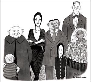 Addams_Family_sketch_Charles_Addams
