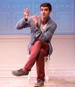 Buyer & Cellar Barrow Street Theatre