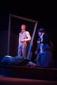 The Picture of Dorian Gray. Production images 2014. Courtesy Emily Hyland - 26