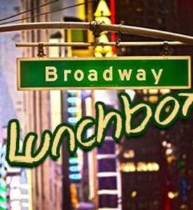 broadway lunchbox