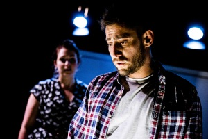 Production Image - This is Living - Michael Socha and Tamla Kari (courtesy Alex Harvey-Brown) (6)