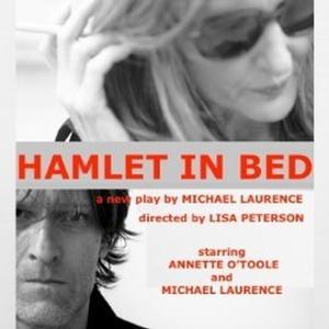 hamlet in bed